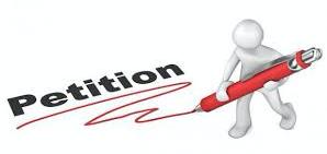 Signer la pétition sur le rejet du projet de classification de l'employeur